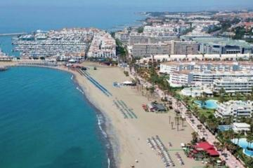Andalusia is Popular for Holidays